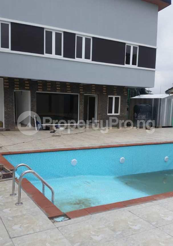 3 bedroom Flat / Apartment for sale Onireke GRA Jericho Ibadan Oyo - 4