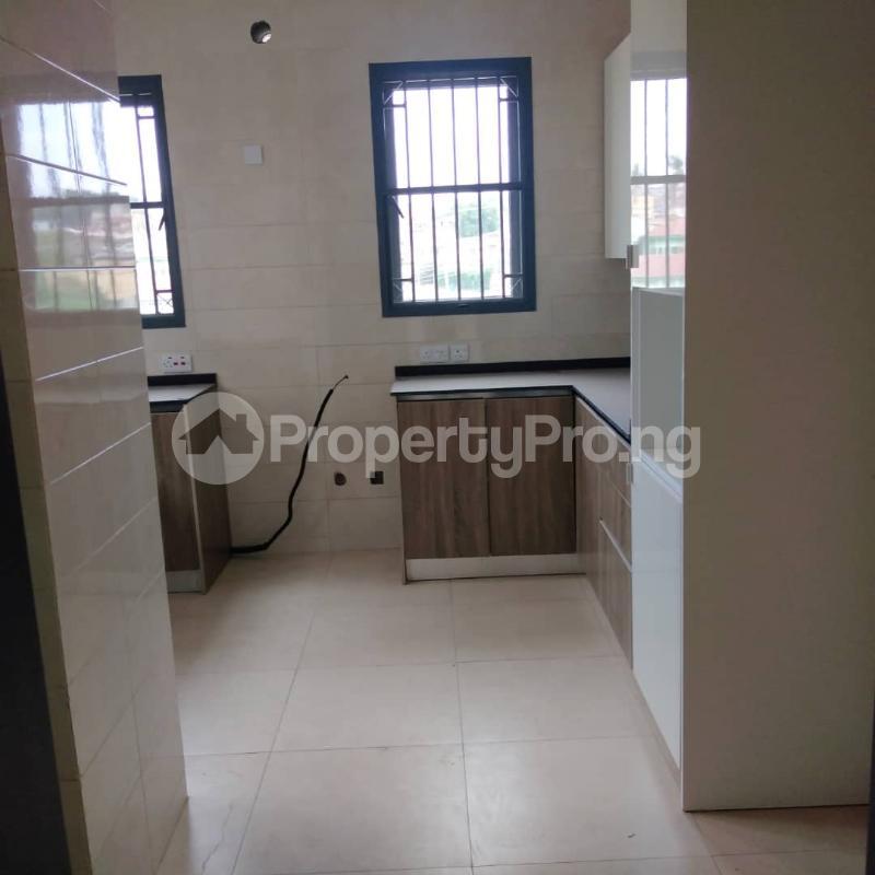 Terraced Duplex for rent Bodija Ibadan Oyo - 4