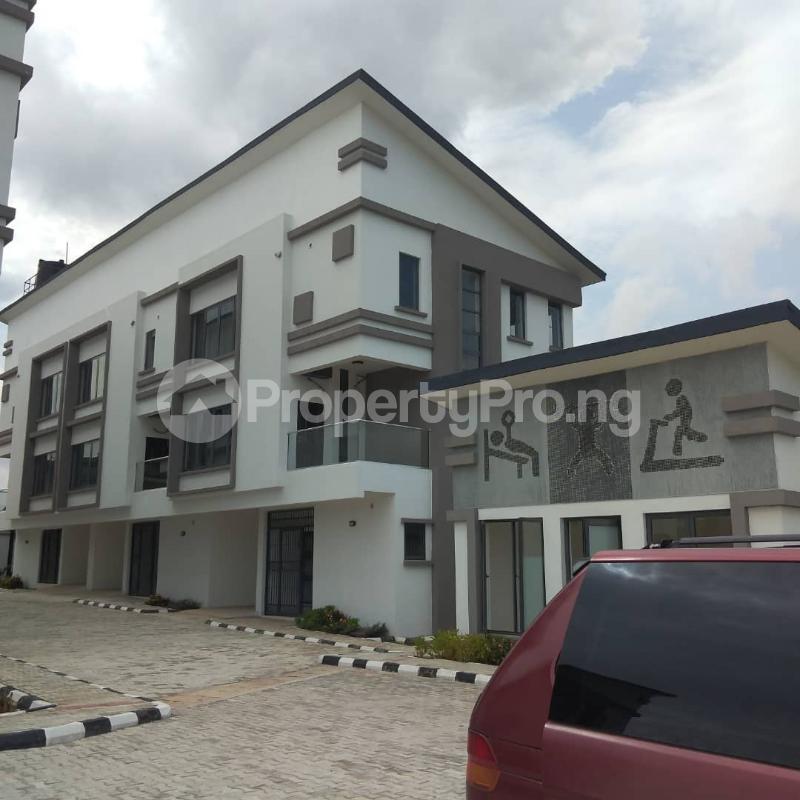 Terraced Duplex for rent Bodija Ibadan Oyo - 0