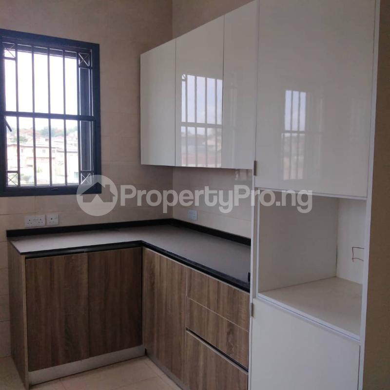 Terraced Duplex for rent Bodija Ibadan Oyo - 3