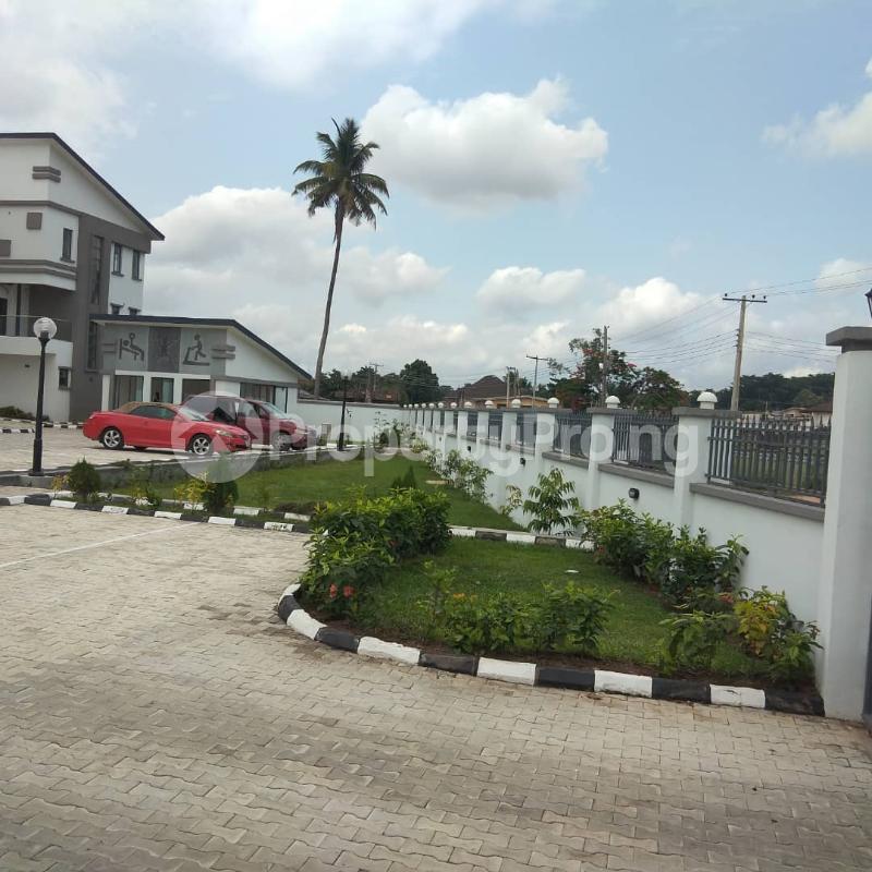 Terraced Duplex for rent Bodija Ibadan Oyo - 2
