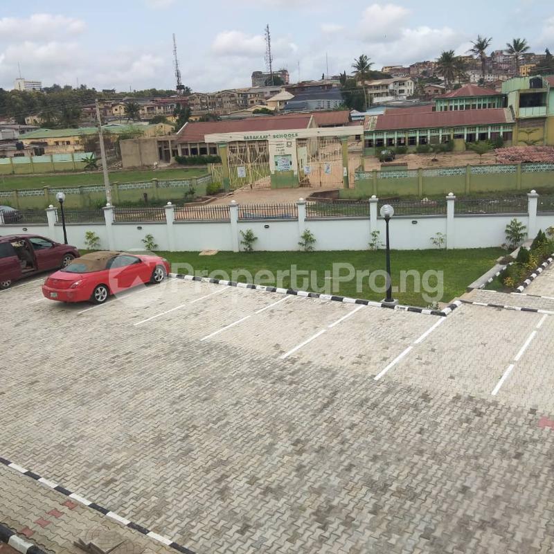 Terraced Duplex for rent Bodija Ibadan Oyo - 6