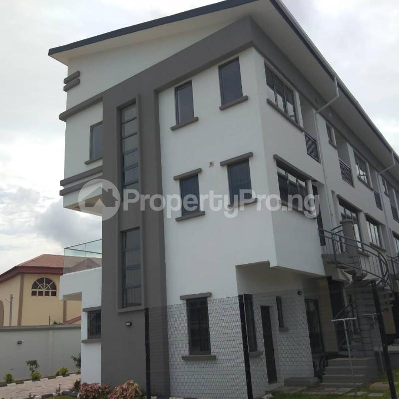 Terraced Duplex for rent Bodija Ibadan Oyo - 5