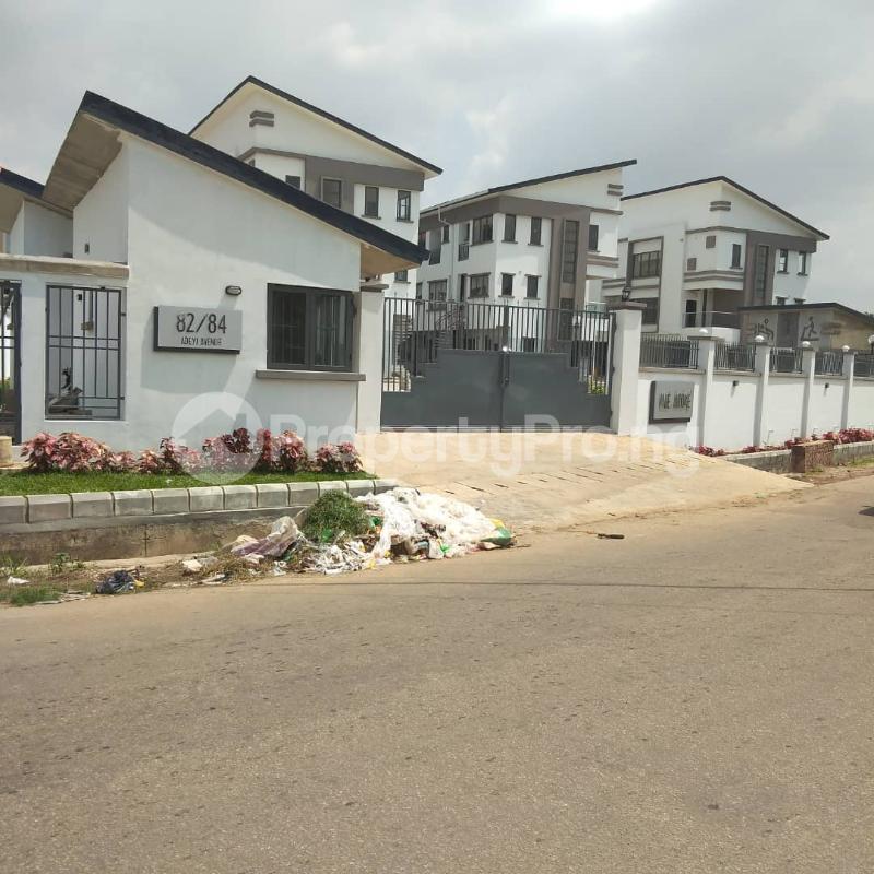 Terraced Duplex for rent Bodija Ibadan Oyo - 1