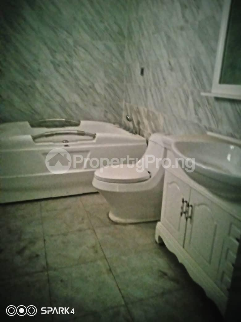 4 bedroom Terraced Duplex House for rent ... Katampe Ext Abuja - 3