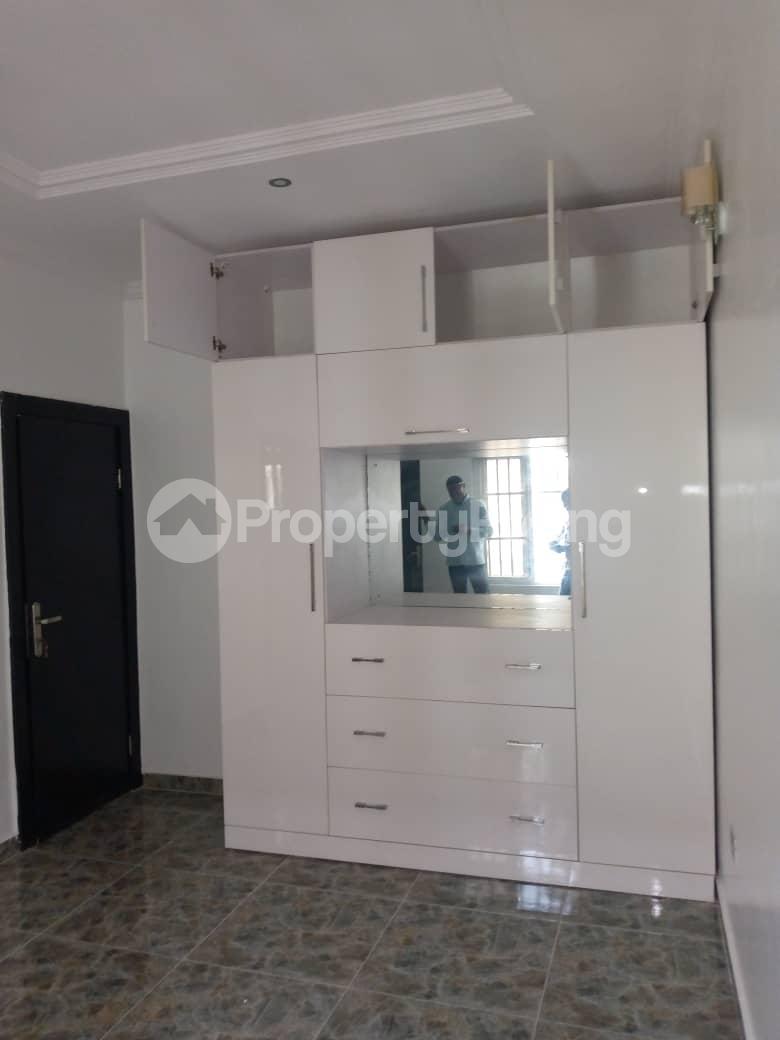 4 bedroom Flat / Apartment for rent Ogudu Ogudu Lagos - 1