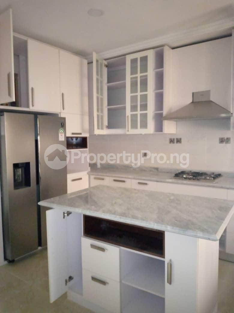 4 bedroom Flat / Apartment for rent Ogudu Ogudu Lagos - 3