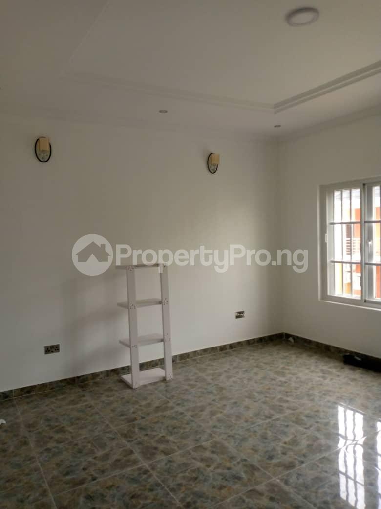 4 bedroom Flat / Apartment for rent Ogudu Ogudu Lagos - 0