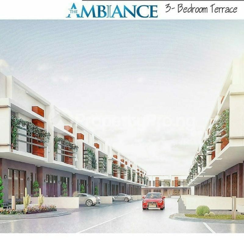 Detached Duplex for sale Abraham adesanya estate Ajah Lagos - 6