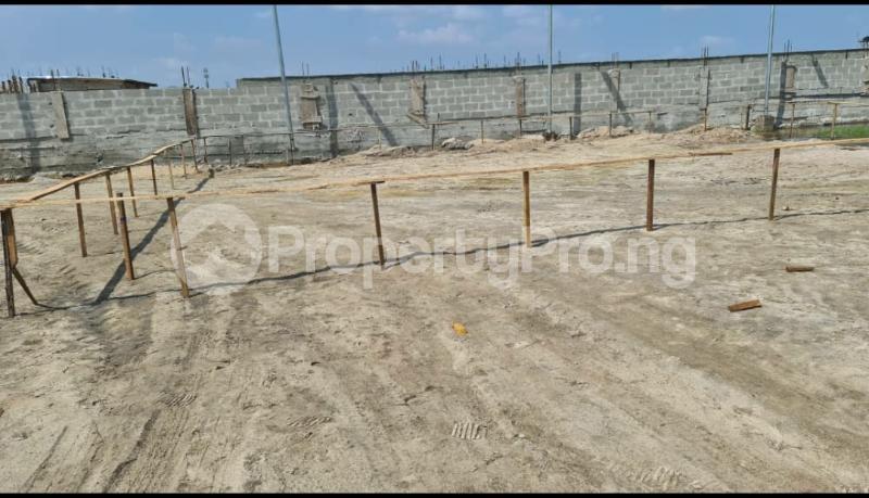 Detached Duplex for sale Abraham adesanya estate Ajah Lagos - 11