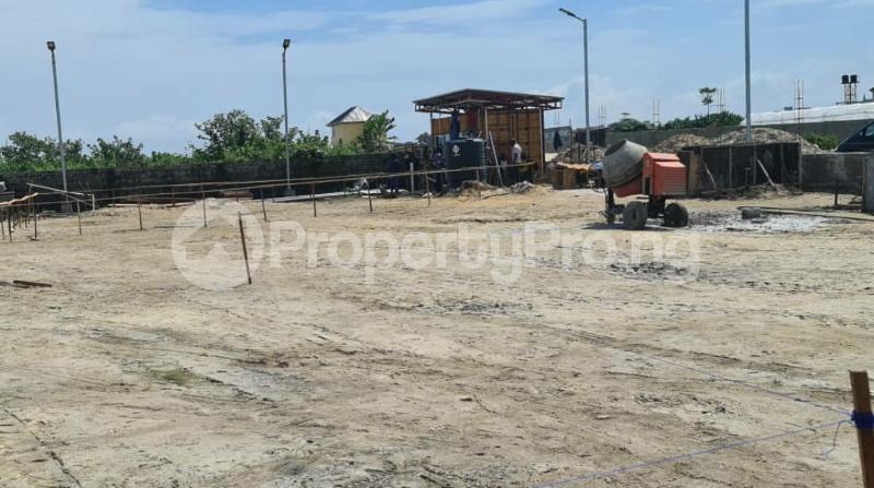 Detached Duplex for sale Abraham adesanya estate Ajah Lagos - 2