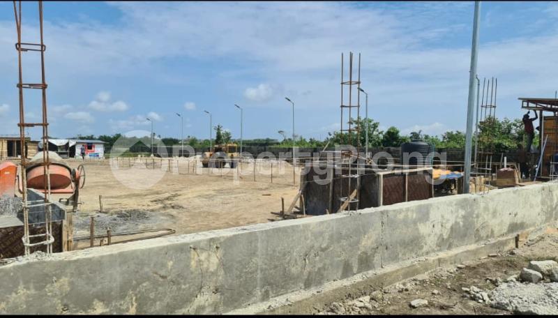 Detached Duplex for sale Abraham adesanya estate Ajah Lagos - 0