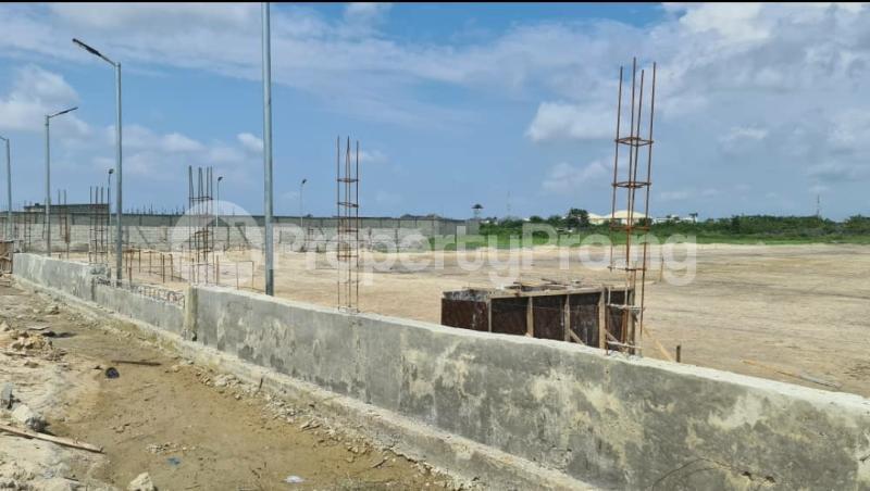 Detached Duplex for sale Abraham adesanya estate Ajah Lagos - 4