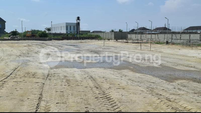 Detached Duplex for sale Abraham adesanya estate Ajah Lagos - 10