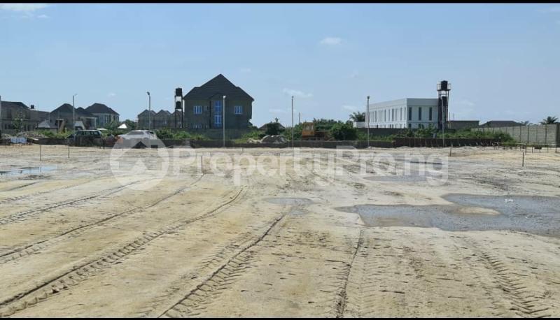 Detached Duplex for sale Abraham adesanya estate Ajah Lagos - 12