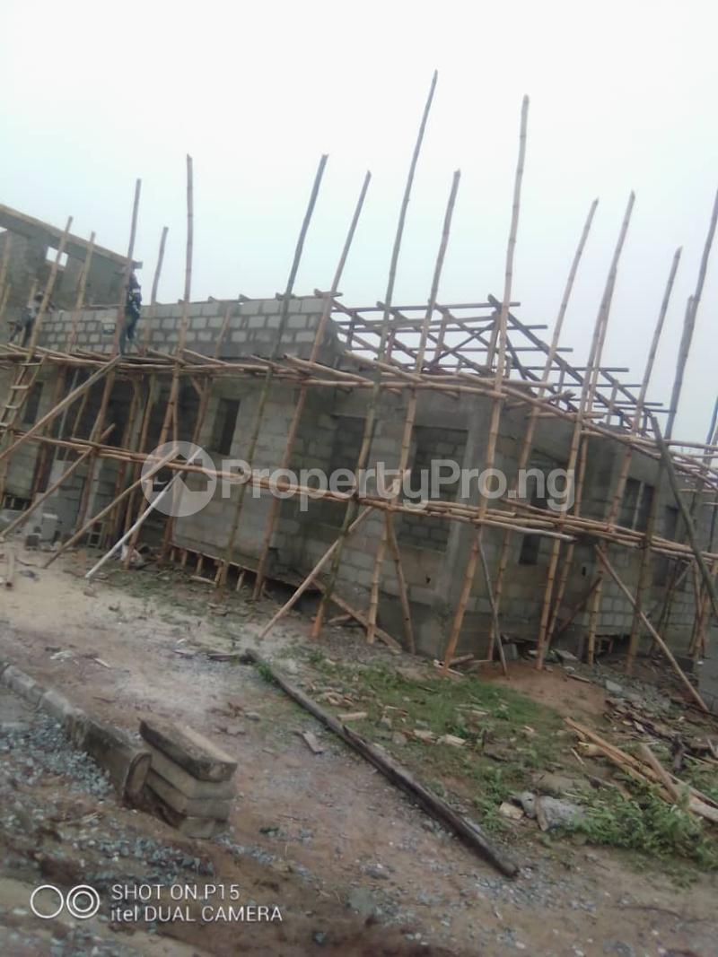 3 bedroom Penthouse Flat / Apartment for sale Abraham adesanya estate Ajah Lagos - 4