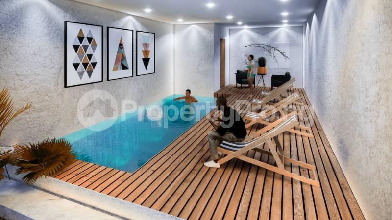 3 bedroom Penthouse Flat / Apartment for sale Abraham adesanya estate Ajah Lagos - 1