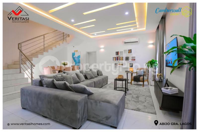 3 bedroom Penthouse Flat / Apartment for sale Abraham adesanya estate Ajah Lagos - 0
