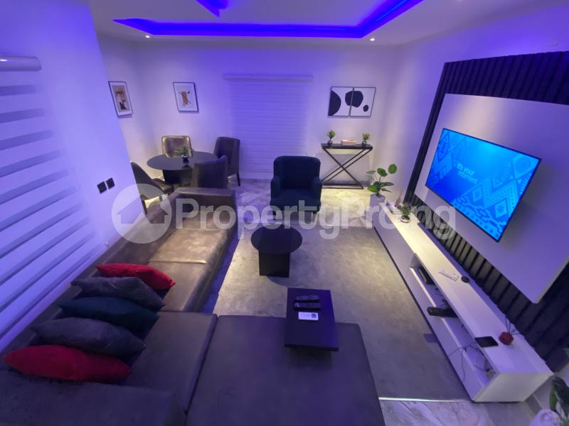 3 bedroom Mini flat for shortlet Freedom Way Lekki Phase 1 Lekki Lagos - 16