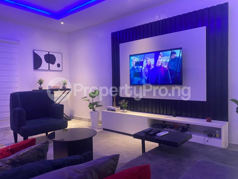 3 bedroom Mini flat for shortlet Freedom Way Lekki Phase 1 Lekki Lagos - 12