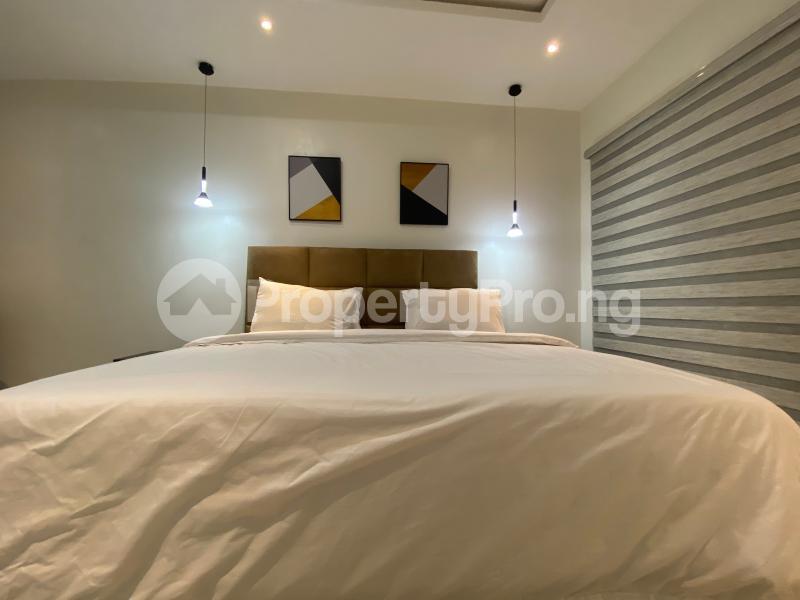 3 bedroom Mini flat for shortlet Freedom Way Lekki Phase 1 Lekki Lagos - 1