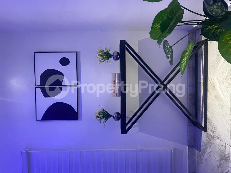 3 bedroom Mini flat for shortlet Freedom Way Lekki Phase 1 Lekki Lagos - 14