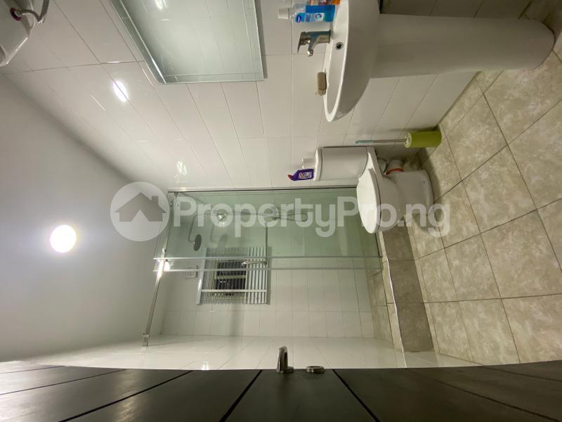 3 bedroom Mini flat for shortlet Freedom Way Lekki Phase 1 Lekki Lagos - 4