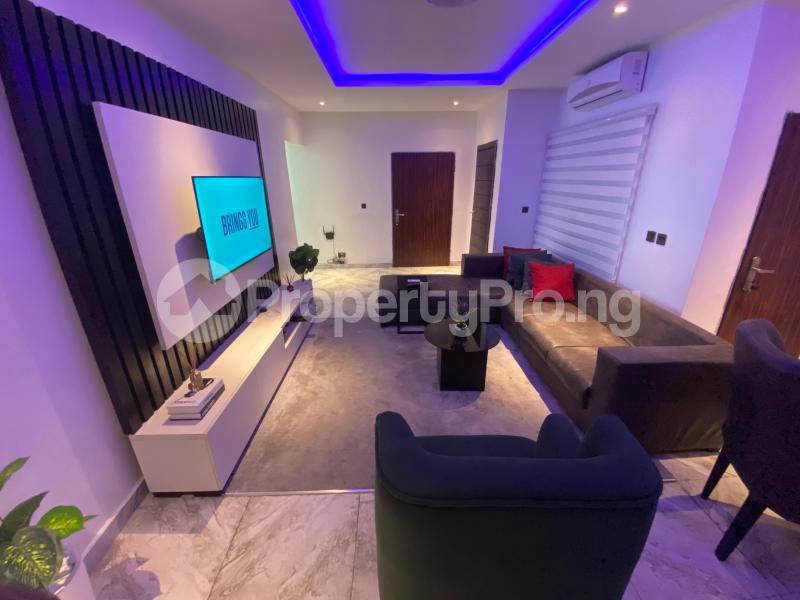 3 bedroom Mini flat for shortlet Freedom Way Lekki Phase 1 Lekki Lagos - 8
