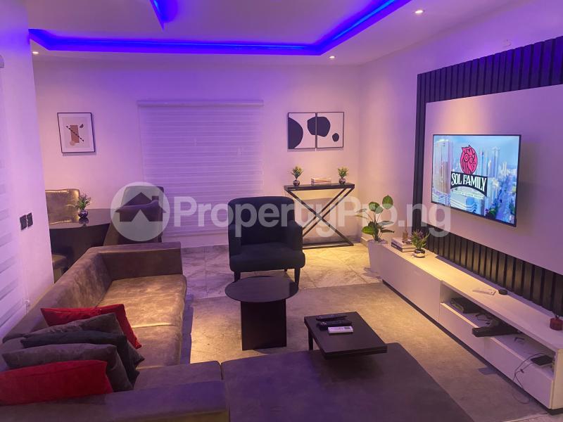 3 bedroom Mini flat for shortlet Freedom Way Lekki Phase 1 Lekki Lagos - 11