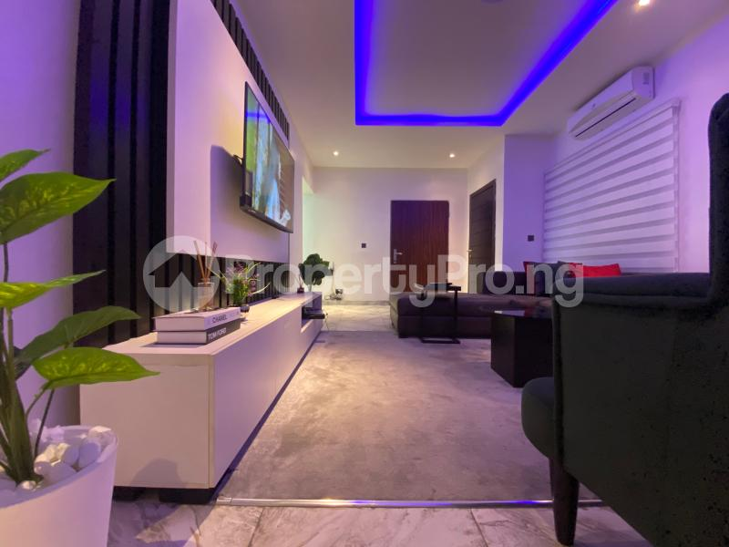 3 bedroom Mini flat for shortlet Freedom Way Lekki Phase 1 Lekki Lagos - 9