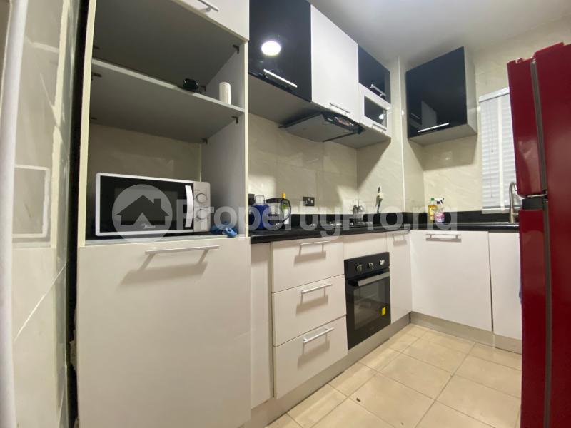 3 bedroom Mini flat for shortlet Freedom Way Lekki Phase 1 Lekki Lagos - 5