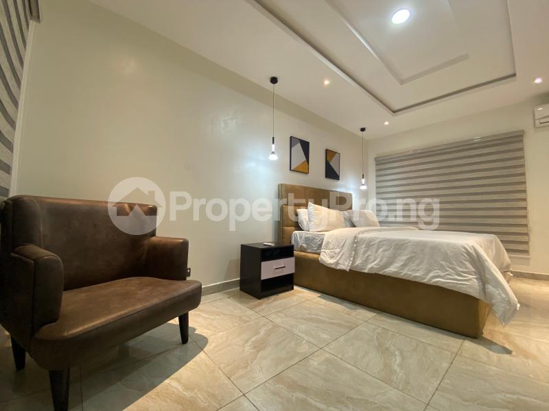 3 bedroom Mini flat for shortlet Freedom Way Lekki Phase 1 Lekki Lagos - 10