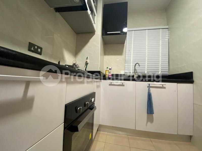 3 bedroom Mini flat for shortlet Freedom Way Lekki Phase 1 Lekki Lagos - 6