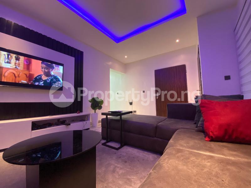 3 bedroom Mini flat for shortlet Freedom Way Lekki Phase 1 Lekki Lagos - 15