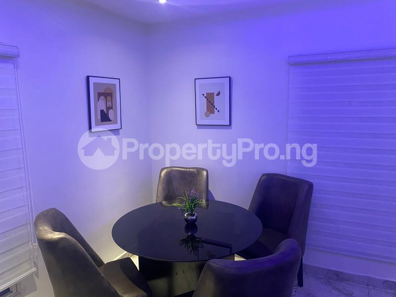 3 bedroom Mini flat for shortlet Freedom Way Lekki Phase 1 Lekki Lagos - 18