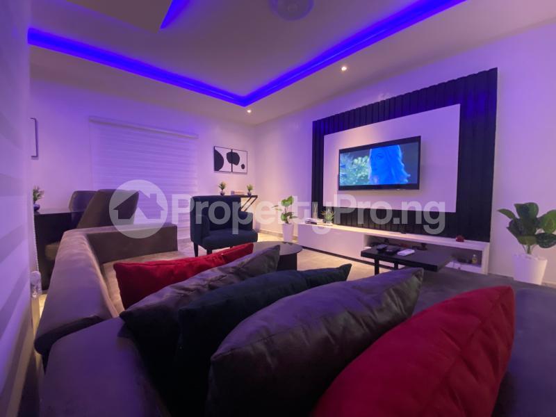 3 bedroom Mini flat for shortlet Freedom Way Lekki Phase 1 Lekki Lagos - 13