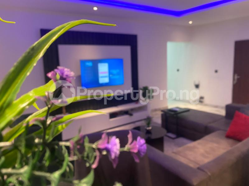3 bedroom Mini flat for shortlet Freedom Way Lekki Phase 1 Lekki Lagos - 0