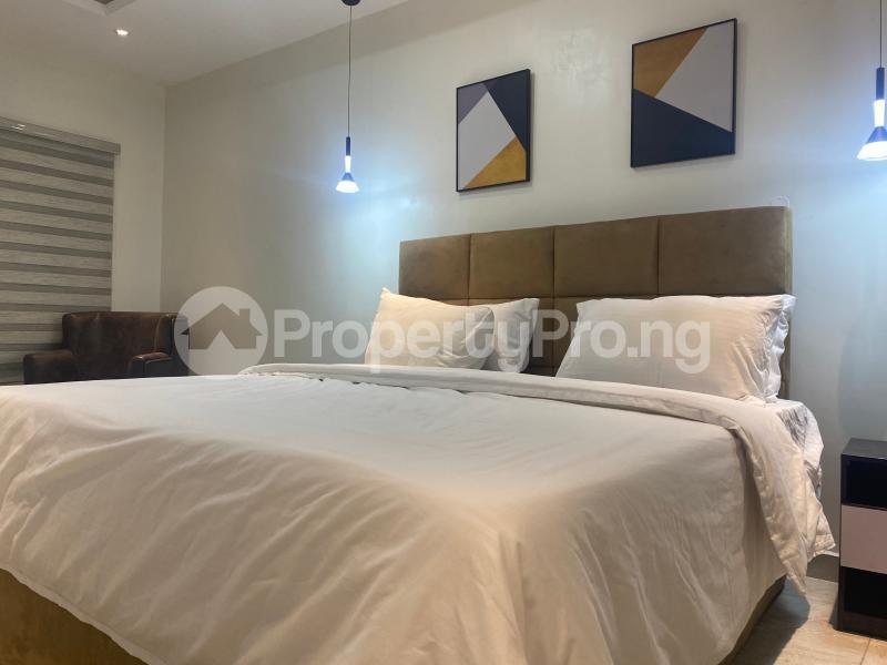 3 bedroom Mini flat for shortlet Freedom Way Lekki Phase 1 Lekki Lagos - 2