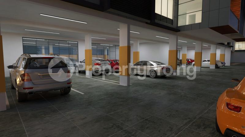 3 bedroom Shared Apartment Flat / Apartment for sale Water Corporation Drive Victoria Island Extension Victoria Island Lagos - 8