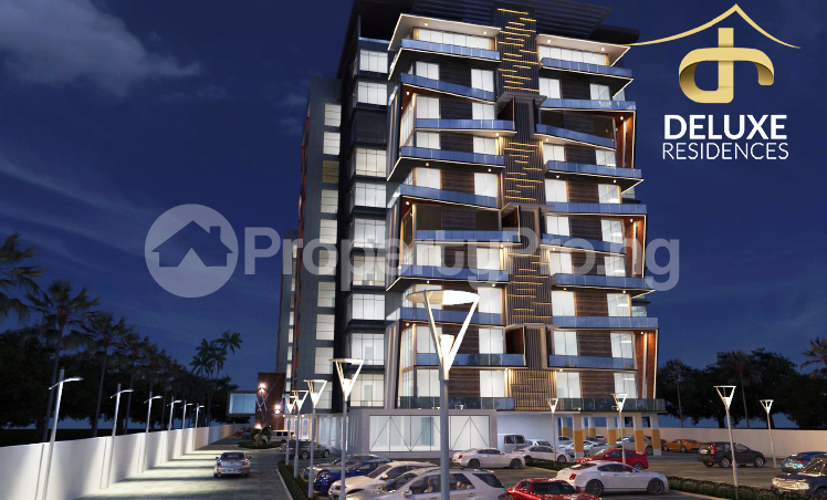 3 bedroom Shared Apartment Flat / Apartment for sale Water Corporation Drive Victoria Island Extension Victoria Island Lagos - 0