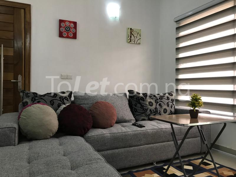 1 bedroom mini flat  Mini flat Flat / Apartment for shortlet Dideolu Estate, Ligali Ayorinde Victoria Island Lagos - 0