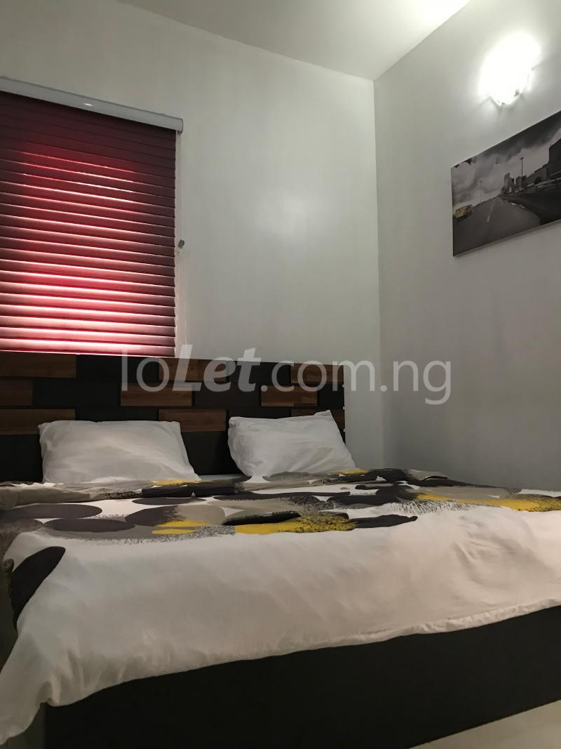 1 bedroom mini flat  Mini flat Flat / Apartment for shortlet Dideolu Estate, Ligali Ayorinde Victoria Island Lagos - 7