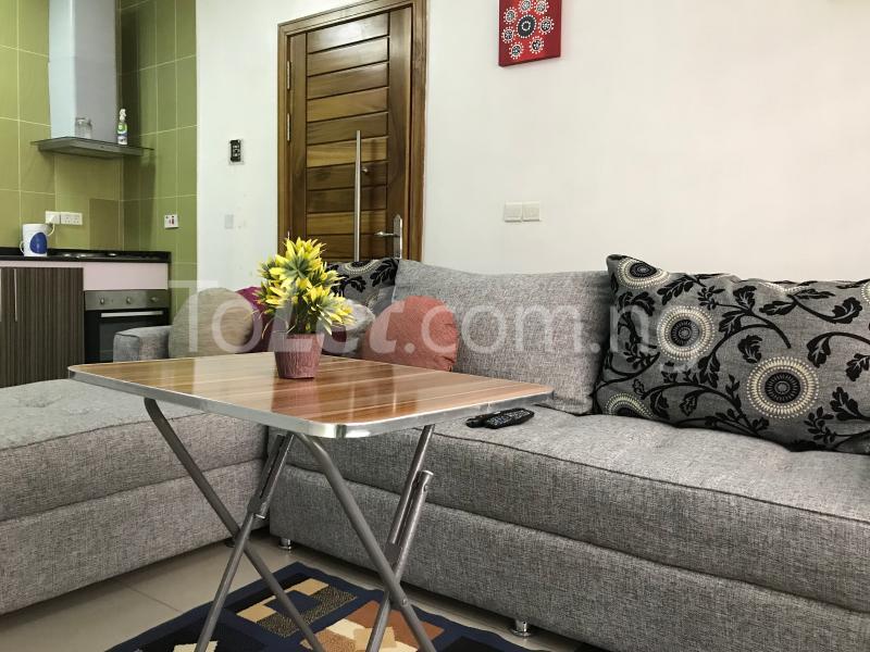 1 bedroom mini flat  Mini flat Flat / Apartment for shortlet Dideolu Estate, Ligali Ayorinde Victoria Island Lagos - 8