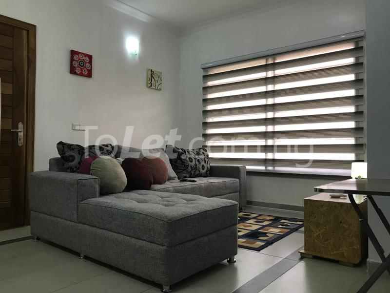 1 bedroom mini flat  Mini flat Flat / Apartment for shortlet Dideolu Estate, Ligali Ayorinde Victoria Island Lagos - 1