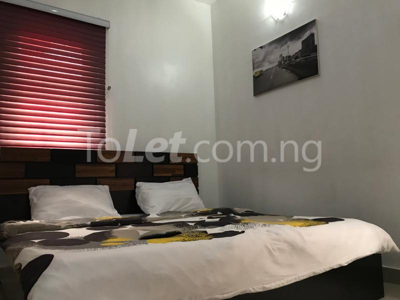 1 bedroom mini flat  Mini flat Flat / Apartment for shortlet Dideolu Estate, Ligali Ayorinde Victoria Island Lagos - 6