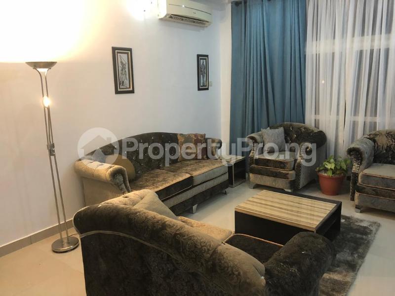 3 bedroom House for shortlet French Colony Estate Jakande Lekki Lagos - 8