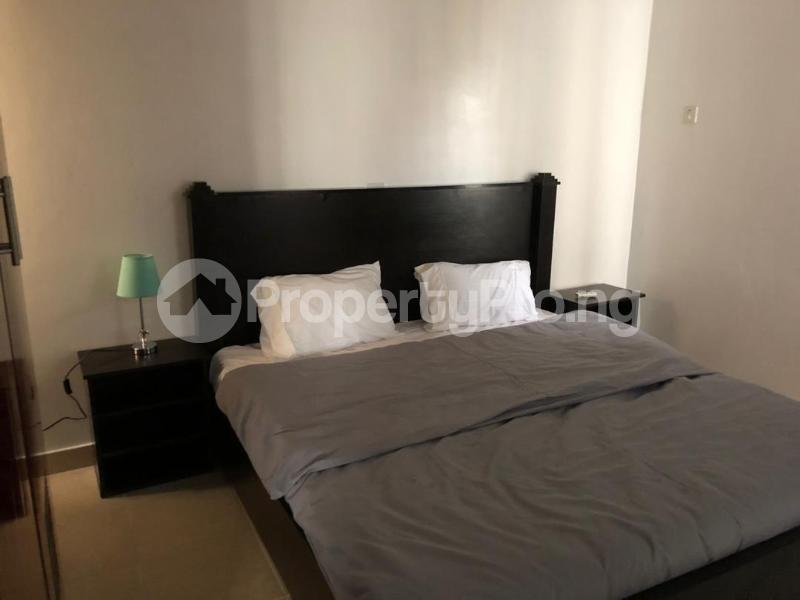 3 bedroom House for shortlet French Colony Estate Jakande Lekki Lagos - 9