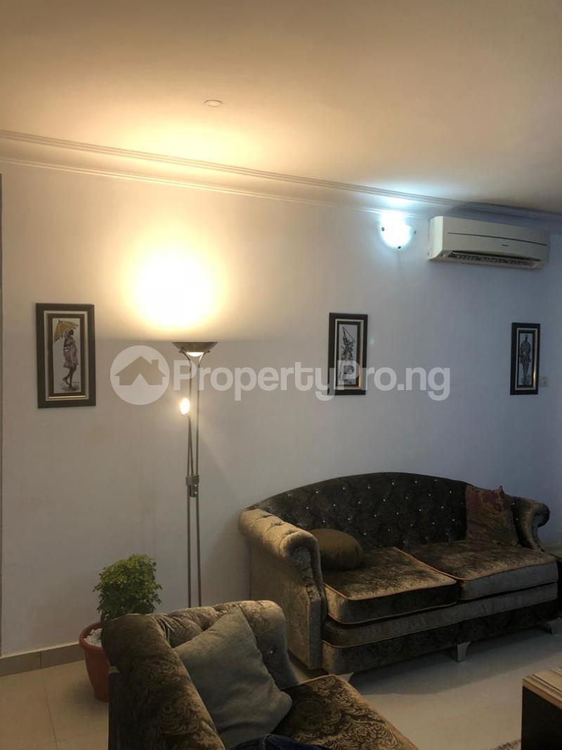 3 bedroom House for shortlet French Colony Estate Jakande Lekki Lagos - 18