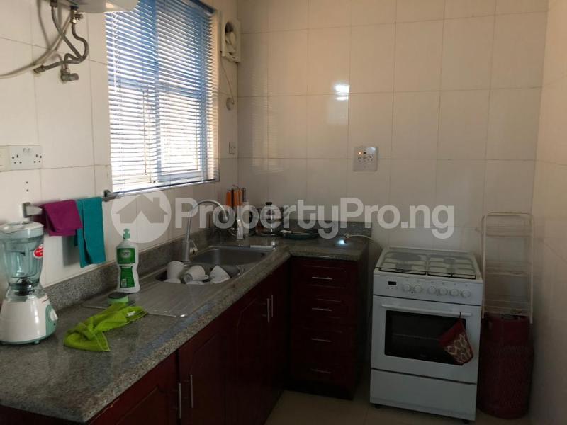 3 bedroom House for shortlet French Colony Estate Jakande Lekki Lagos - 7