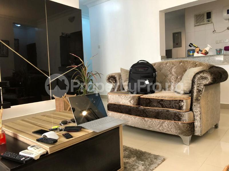 3 bedroom House for shortlet French Colony Estate Jakande Lekki Lagos - 15